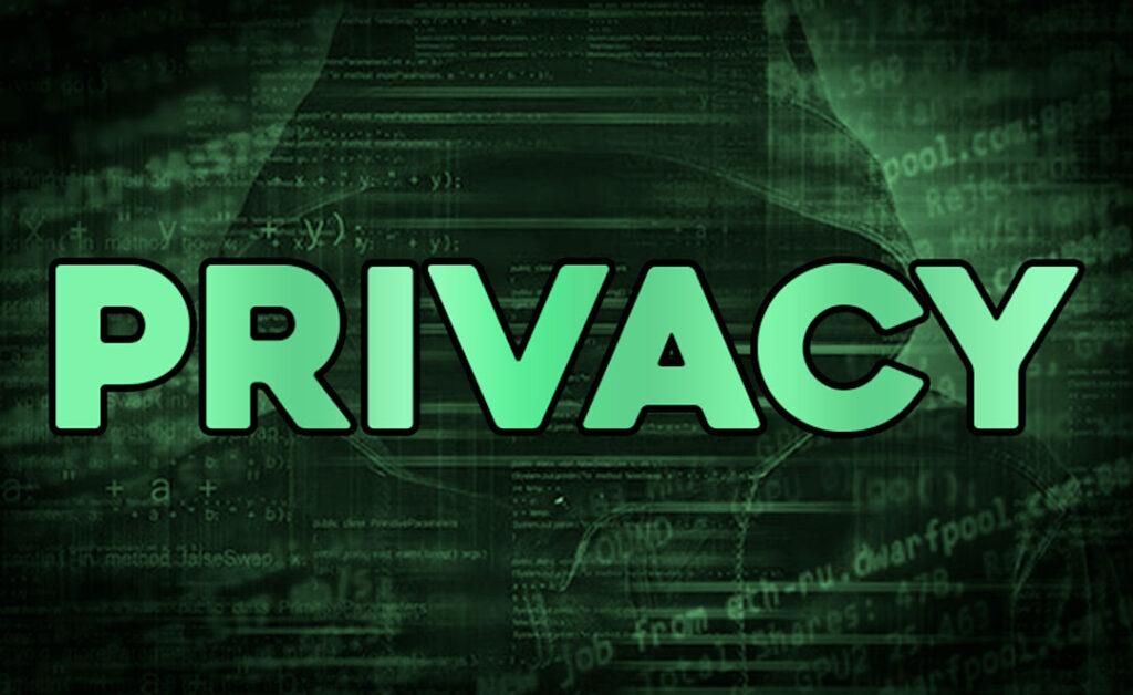 Privacy Vs Exposure